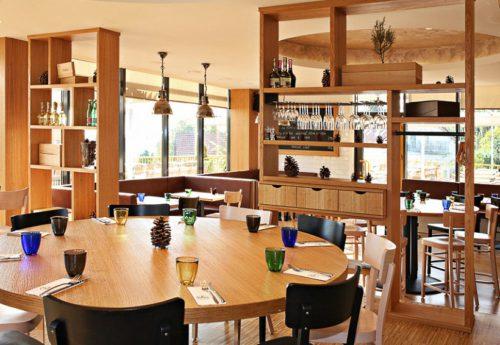 Restaurant FIGO