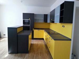 Kuchyně panelový dům