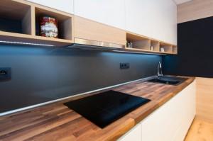 Moderní kuchyně Praha 6