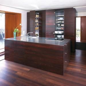 Kuchyně rodinný dům 2