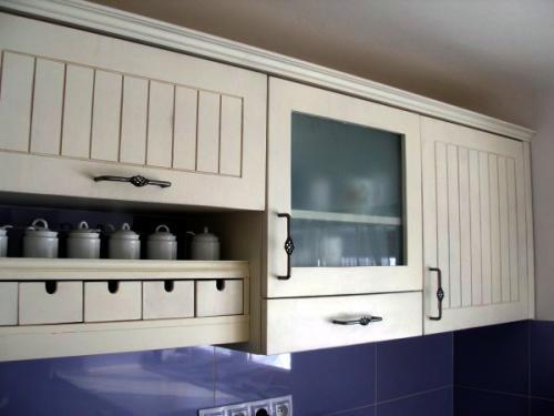 Kuchyně rodinný dům