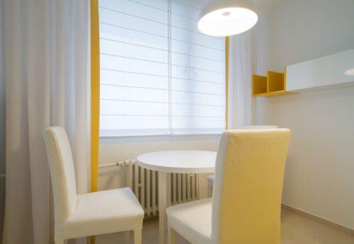 Nábytek byt Praha 2